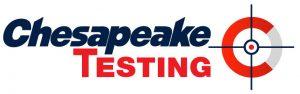 chesapeake testing