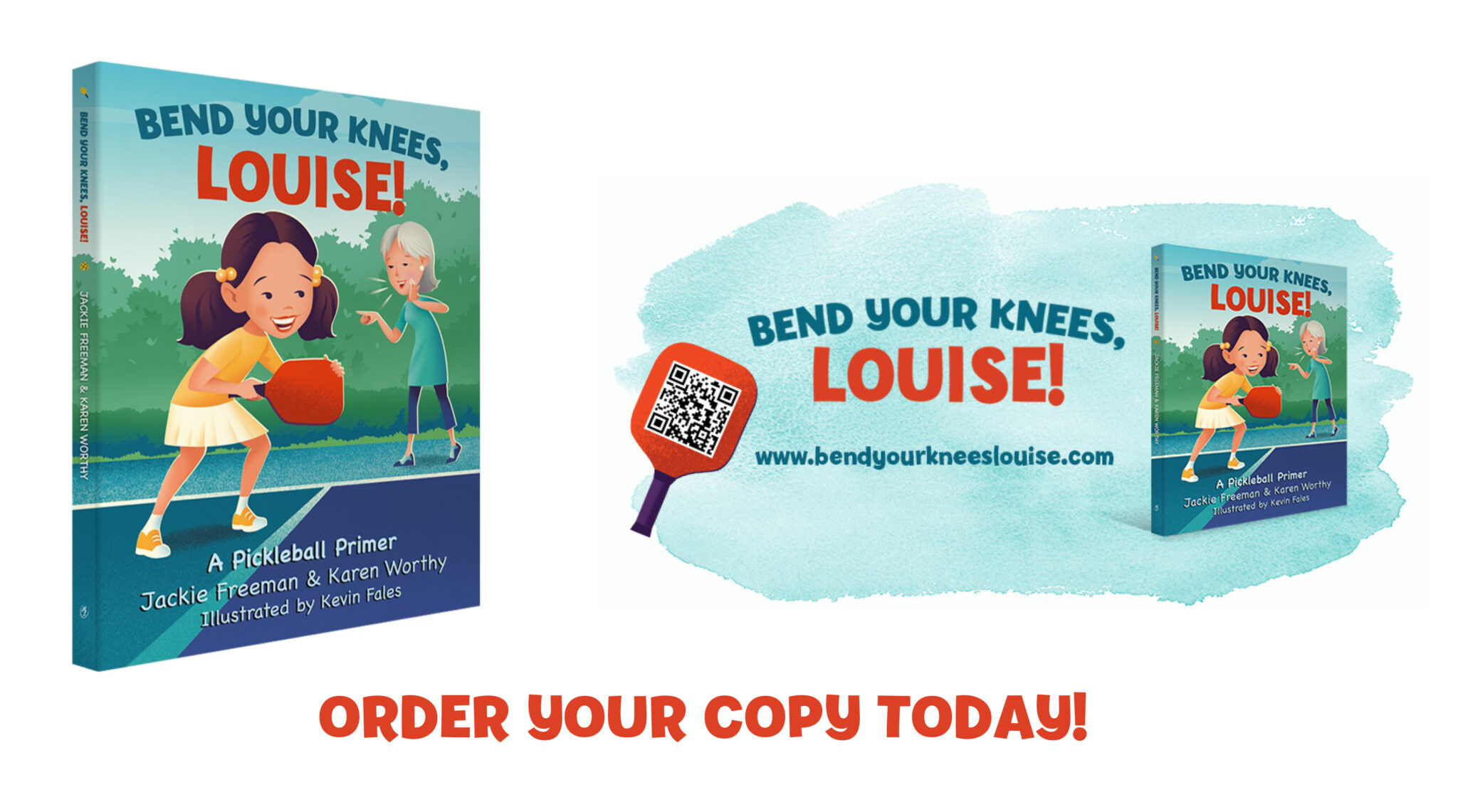 XXXXX_BEND-YOUR-KNEES-LOUISE_POSTER.indd