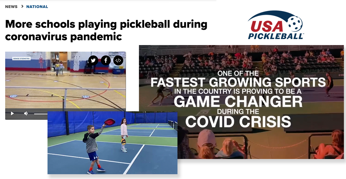 schools playing pickleball USA Pickleball 02