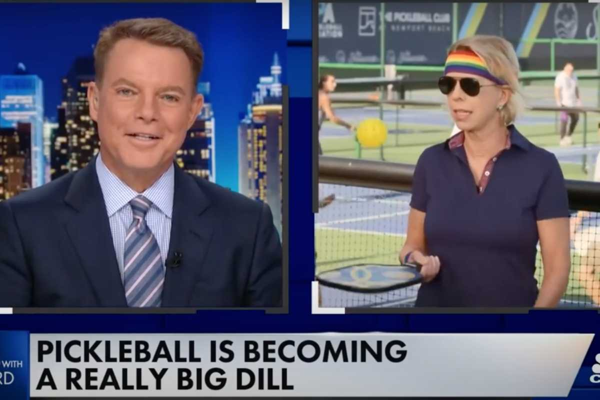 Shepard Smith Feature