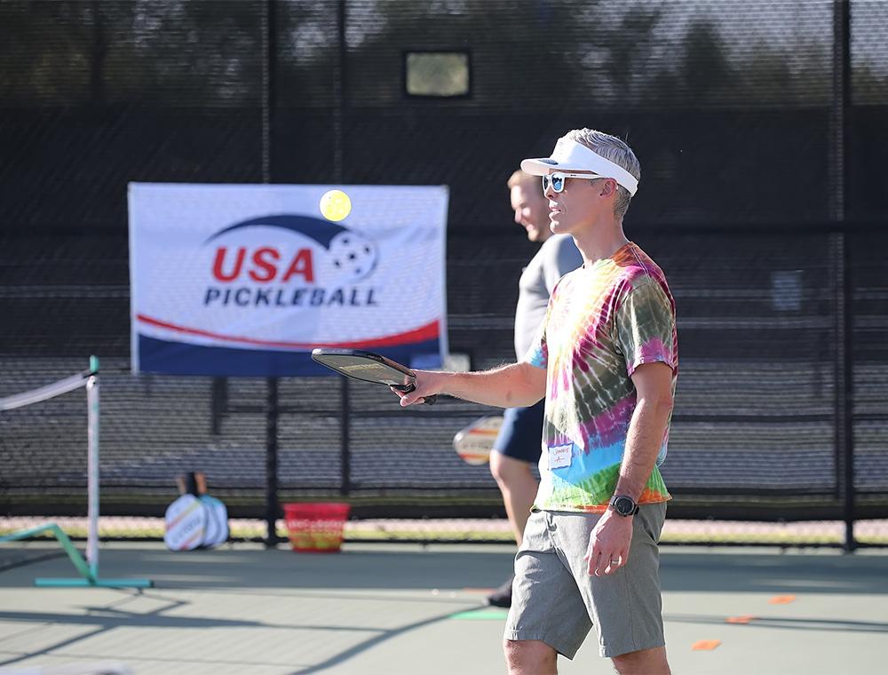 USA Pickleball Membership